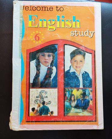 English, підручник з англійської мови, Карп'юк 6 клас