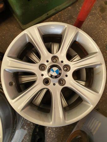 Jantes BMW R17 originais