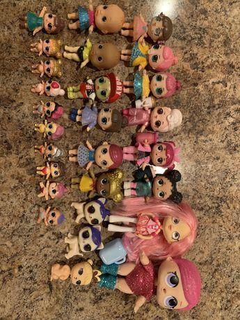 Куклы лол L.o.l шопкинс shopkins