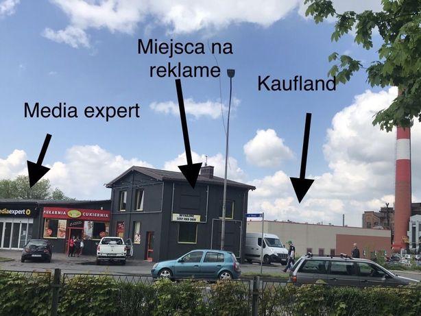 CENTRUM MYSZKÓW miejsce 10-50M2 obok Media expert !obok Kaufland !