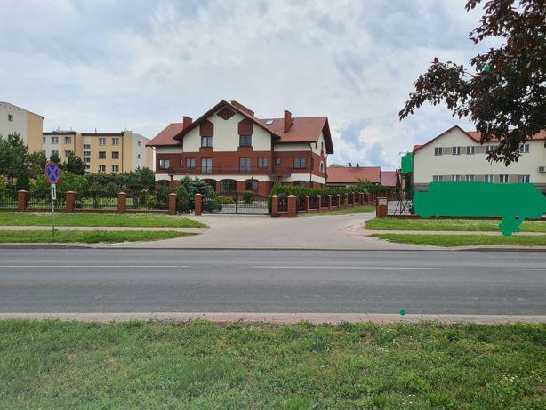 Lokal w centrum Werbkowic o dużej powierzchni (Handel,Usługi,Drogerie)