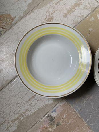 Тарелки 4 шт за 45 грн