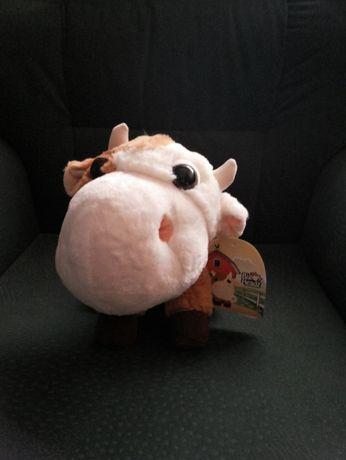 Peluche Animais da Quinta Lidl - Vaca