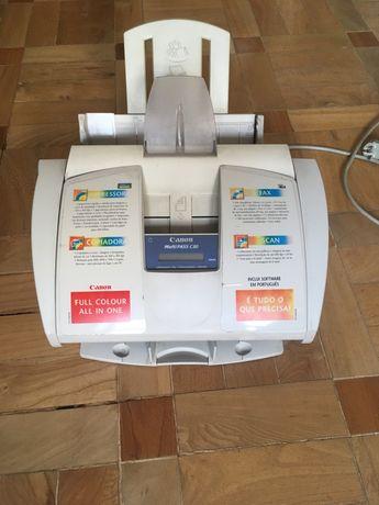 Fax impressora fotocopiadora