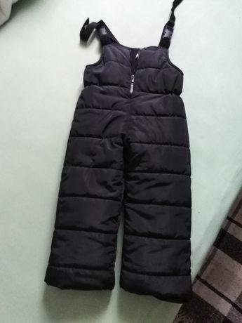 Тёплые и качественные штаны