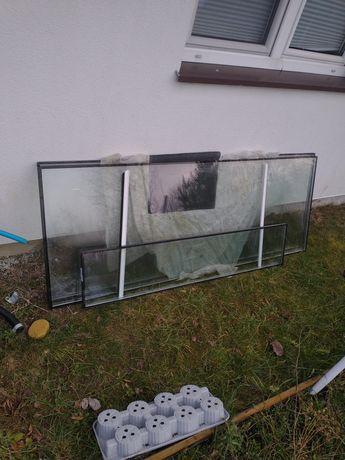 Okno-witryna 1.70*2.50