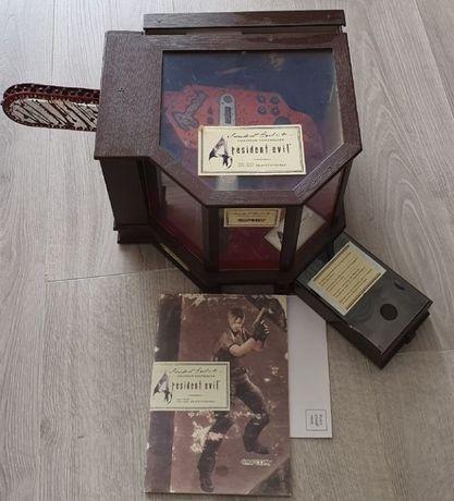 Resident evil 4 edycja kolekcjonerska
