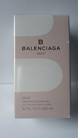 BALENCIAGA PARIS skin perfumed shower gel 200ml