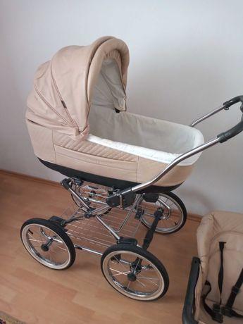 Roman Marita wózek 3w1