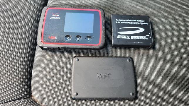 Mifi 6620L + антенна