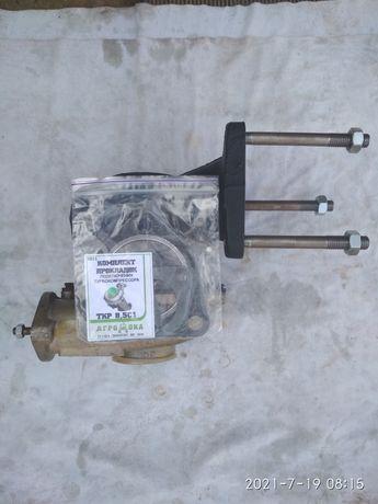 Турбина ТКР-8,5 С 1 /Дон-1500/.