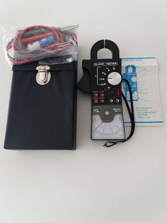 Pinça Amperimétrica