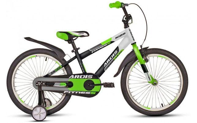 Велосипед детский Ardis FITNESS 20 дюймов дитячий велосипед