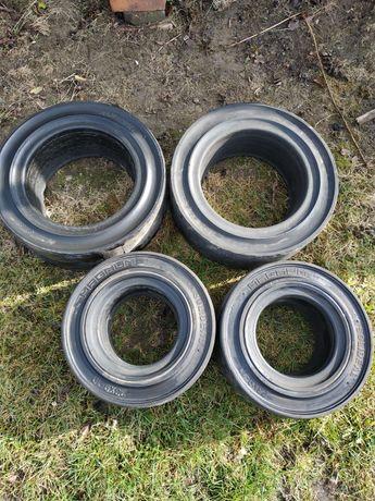 Opony felgi koła kola wózek widłowy wozek 23x9-10, 2,50-15 orca magnum