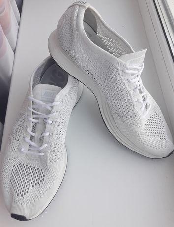 Мужские кроссовки Nike FLYKNIT RACER,р 45