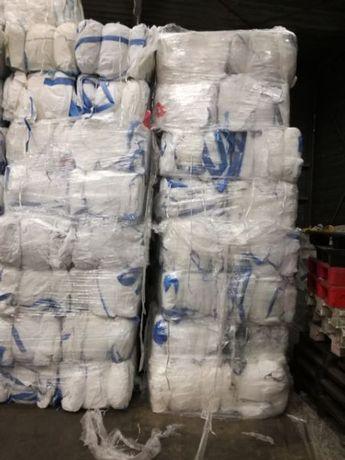 worek worki Big Bag FIBC 1000kg tona worek na pasze zboze kamien