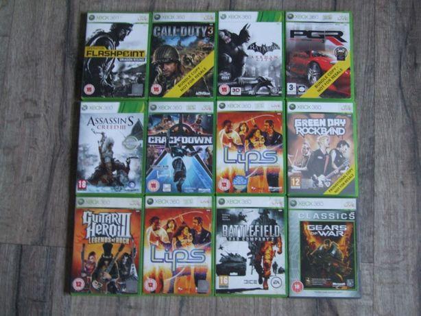 Gry Xbox 360 Duży Wybór Gier ! Od 5zł do 100zł Wysylka w 24h Elblag