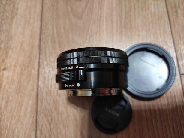 Sony SEL-P1650 16-50mm F3.5-5.6 OSS. Без передоплати!