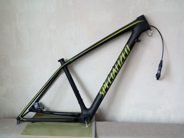 Карбоновая рама Specialized Epic ht 29 M boost