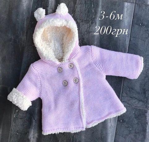 Zara куртка пальто плащ тренч парка свитер hm