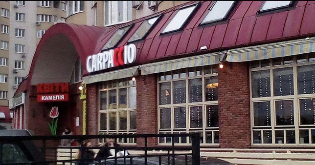 Продажа действующего ресторана на Днепровской набережной!