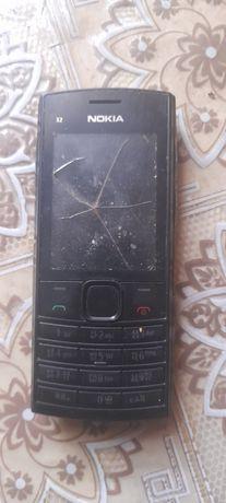 Nokia X2 на запчасти