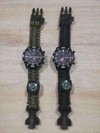 Relógio Survival