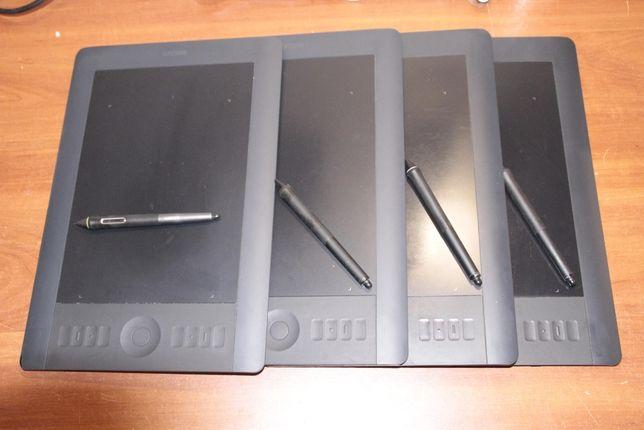 Графический планшет Wacom Intuos 5 M (PTK-650). Комплектация - Планшет