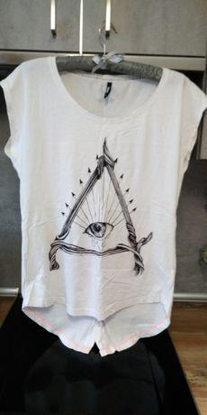 Koszulka answear s m oko illuminati