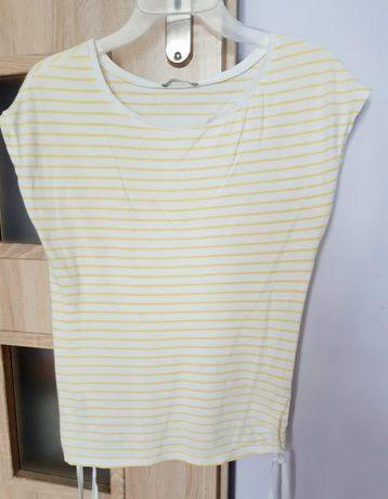 Luźna koszulka Orsay XS