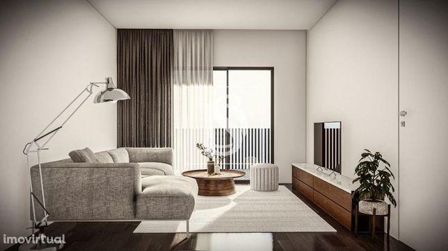 Apartamento T1 NOVO em S. Vitor, BRAGA