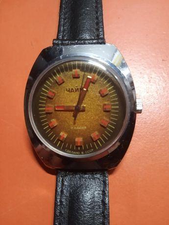 radziecki zegarek Czajka