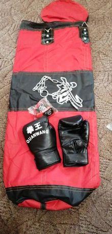 Профессиональный боксерский мешок,груша для бокса,кикбоксинга