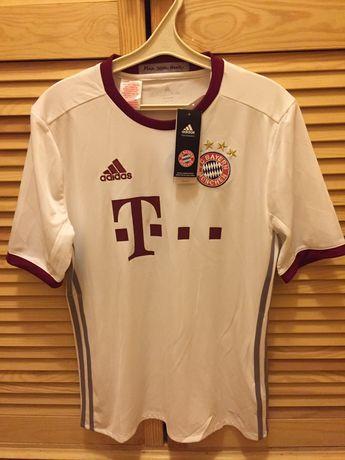 Футболка Футбольная Форма Adidas Бавария мюнхен