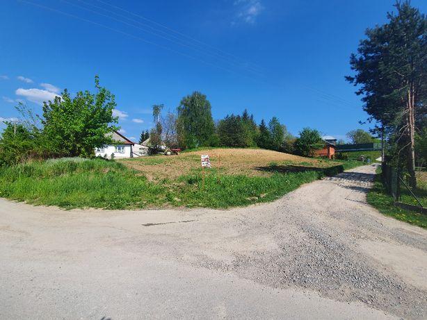 Działka budowlana centrum Ropczyc