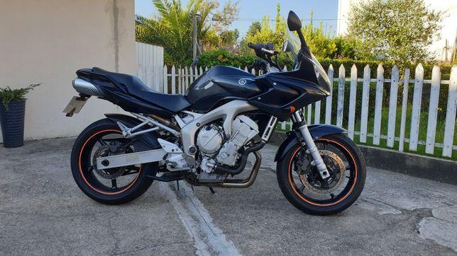 Yamaha Fazer 600 25kw A2