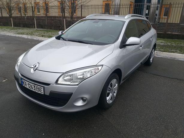 Renault Megane 3 Отличное состояние