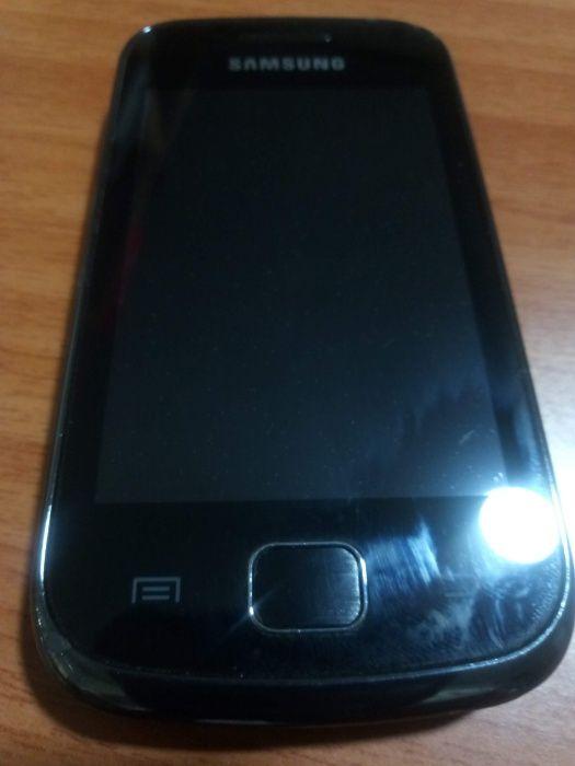 SAMSUNG - Modelo Galaxy Gio GT-S5660 (PEÇAS) Real, Dume E Semelhe - imagem 1