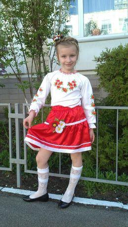 Українська спідниця