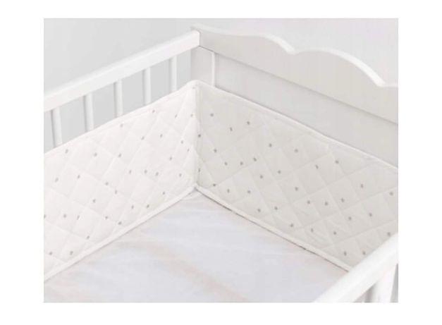 Ochraniacz do łóżeczka wym 120x60 cm IKEA HIMMELSK