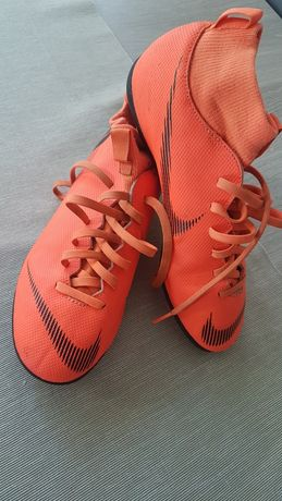 Korki Nike 6y 38.5 21cm