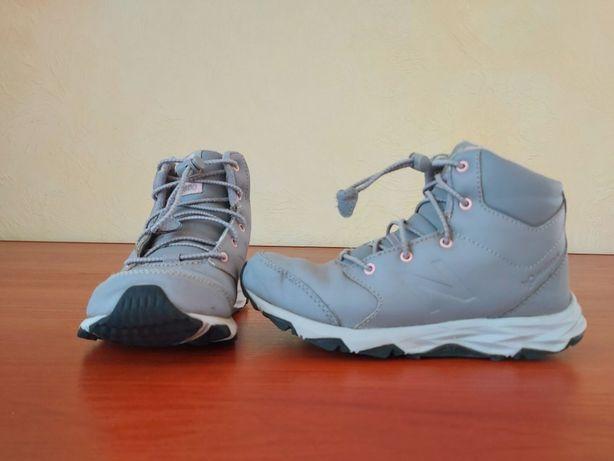 Міжсезонне термо взуття New Balance 34.5р.