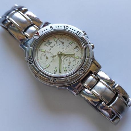Zegarek męski Grovana 2065.9 bardzo dobry stan