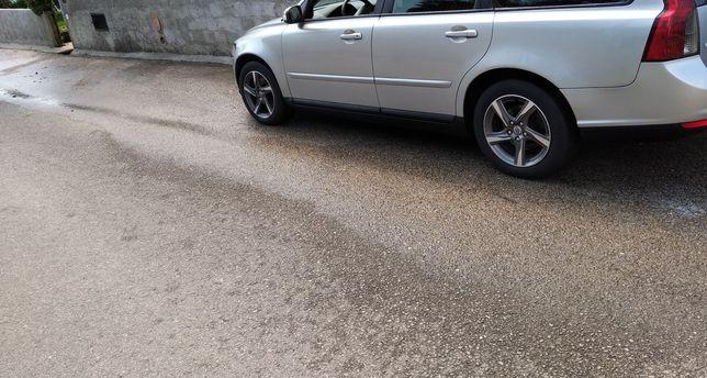 Jantes 5x108 R16 Volvo