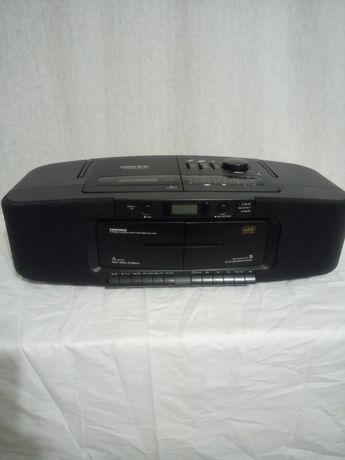 Магнитола магнитофон кассетник Daewoo ACD 7500