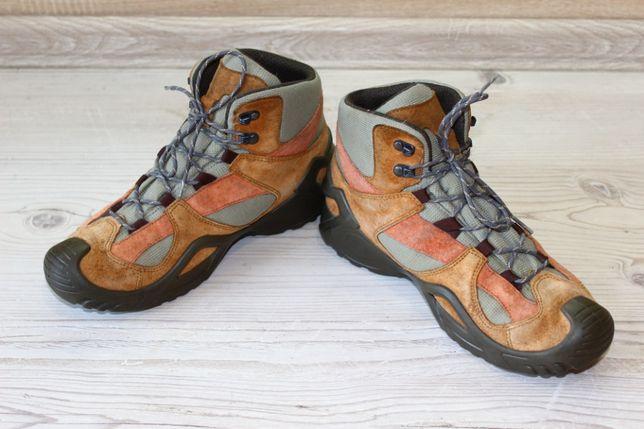 Ботинки Lowa Felix Goretex. Оригинал. Размер 42.