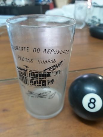 Copo Restaurante Aeroporto  Pedras Rubras