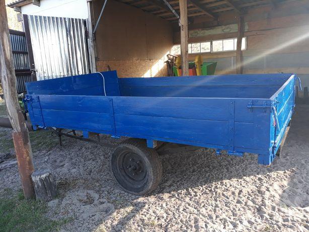 Продам тракторний причіп