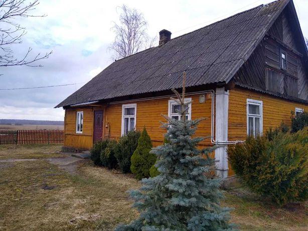Dom do przeniesienia/rozbiórki