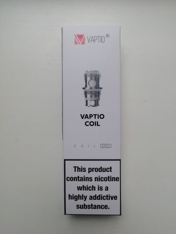 Испаритель Vaptio PT1